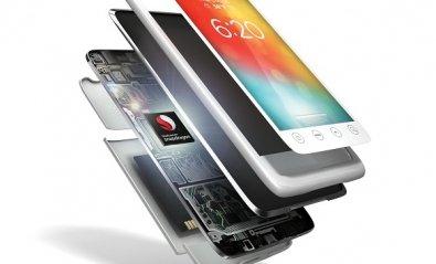 Probamos los primeros tablets Snapdragon 800