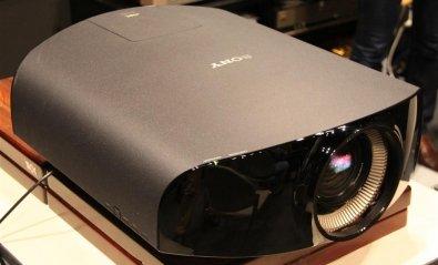 Probamos el primer videoproyector 4K doméstico