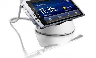 Sony Ericsson presenta accesorios para el smartphone