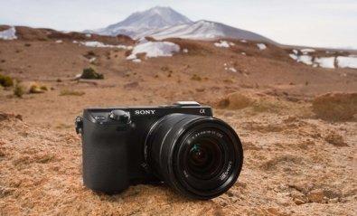 Llega la NEX-7 de Sony, compacta con lentes intercambiables