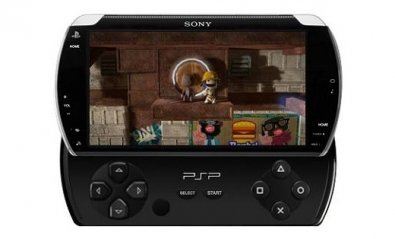 Sony no encuentra el hueco para su PSP Go