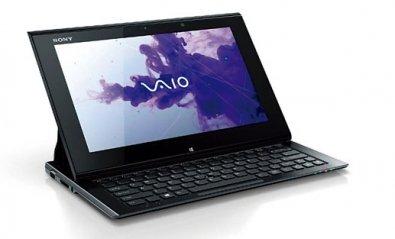 Convertible Sony VAIO DUO 11 de gran potencia e impecable diseño