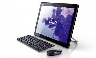 Sony VAIO Tap 20: hacia la reinvención del All in One