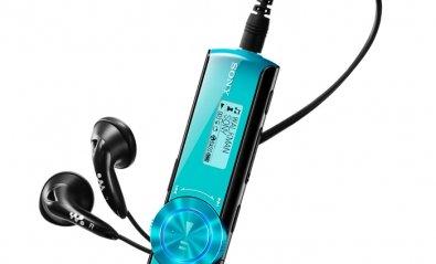 Sonidos más graves con el nuevo Sony Walkman B170