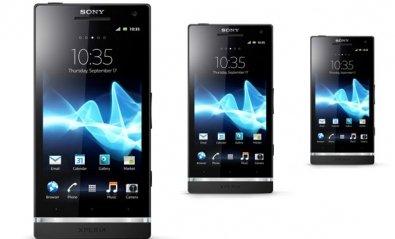 Sony presenta en CES 2012 su propuesta de  mundo conectado