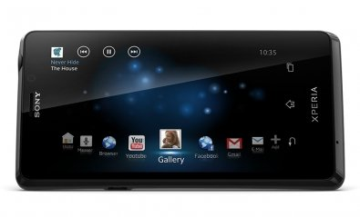 Sony renueva su gama Xperia con tres teléfonos y un tablet