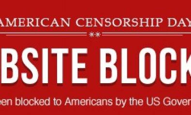 Los grandes de Internet, contra la ley antipiratería de EE UU