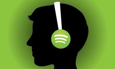 """Cómo hacer la playlist de Spotify con """"Tu Top de canciones 2018"""