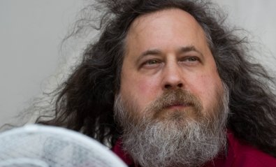 Richard Stallman: todo es malware salvo alguna cosa