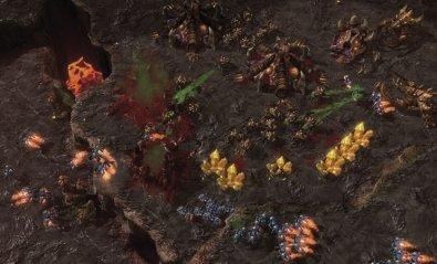 Heart of the Swarm, la expansión que necesitaba StarCraft II