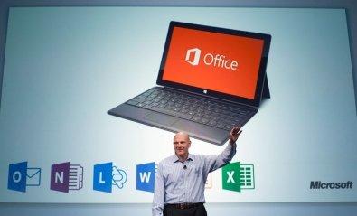 El nuevo Office ya se puede descargar en versión Preview