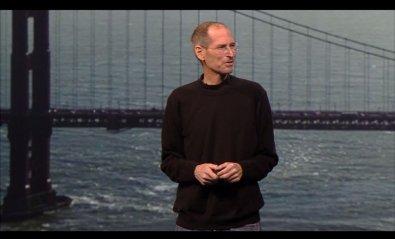 Steve Jobs abandona Apple por sus problemas de salud