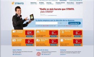 Strato reduce el precio de todos sus productos en un 30%