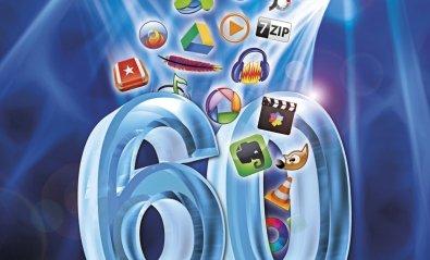 60 aplicaciones gratis para tu PC