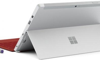El Microsoft Surface Pro 4 contaría con una pantalla de 14 pulgadas