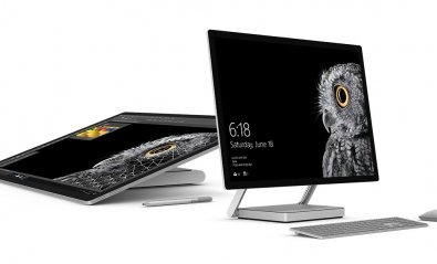 Surface Studio, el primer PC de Microsoft