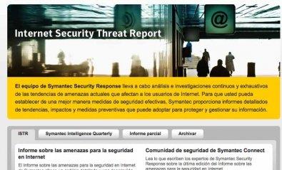 Los ataques basados en web aumentaron un 93% en 2010