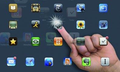 El mundo multimedia, con el tablet, al alcance de tus dedos