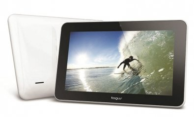 Tagus Tablet, para los que no quieren complicaciones