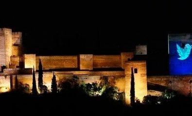 Granada acoge el primer evento de Twitter fuera de EE UU