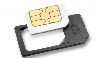 Apple patenta una nano-SIM que  puede ser revolucionaria