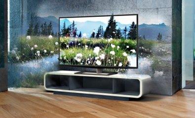 Toshiba presenta el primer televisor 3D sin gafas de 55 pulgadas