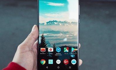 Qué es una actualización OTA en Android