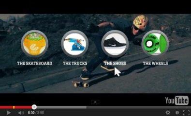 Mad Video etiqueta y comparte en vídeos online