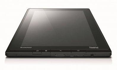 Lenovo lanza el Thinkpad Tablet con Android 3.1