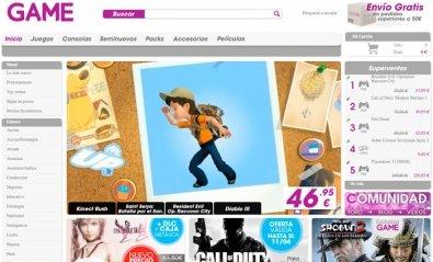 La cadena de tiendas de videojuegos Game, a un paso del cierre