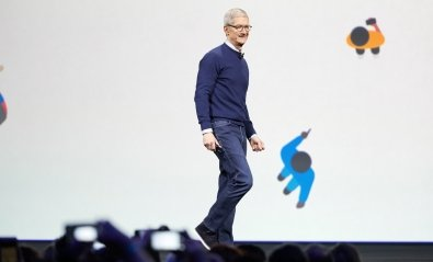 Apple celebrará en junio su conferencia de desarrolladores