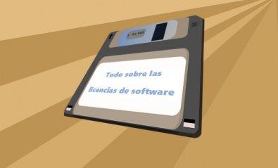 Las licencias de software: qué son y cuáles son las más comunes