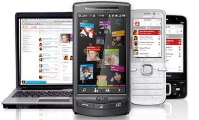 Todos los servicios de Vodafone ahora en una pantalla