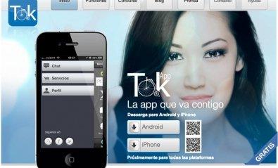 Encuentra empresas y ofertas con TokApp, el Foursquare español