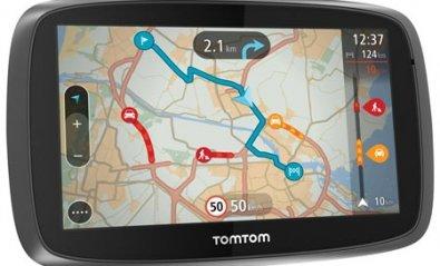 Los nuevos TomTom GO 400, 500 y 600 ya están disponibles