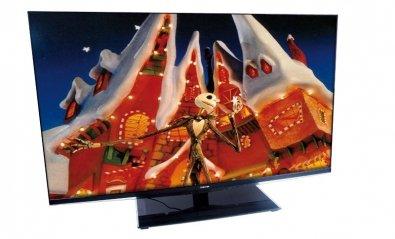 Toshiba 47VL963G, Smart TV con un precio fabuloso