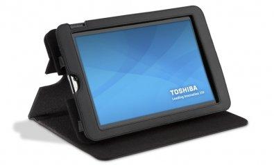 Toshiba lanza una gama de accesorios para tabletas