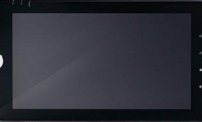 Toshiba presenta el tablet para profesionales AT100