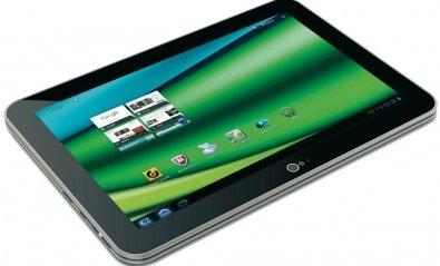 Toshiba AT200, tablet de 10,1 pulgadas compacto y personalizado
