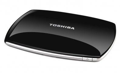 Toshiba Stor.E TV Pro conecta una tele normal a Internet