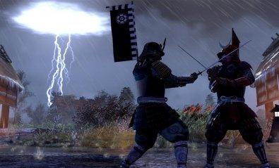 Total War: Shogun 2 trae el mundo samurái a Madrid