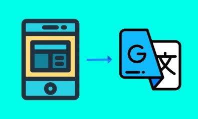 Cómo traducir textos con la cámara de tu móvil Android