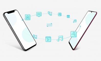 Cómo transferir datos de un teléfono a otro fácilmente