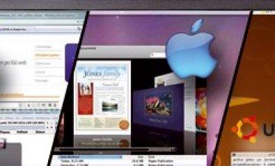 Tres sistemas operativos en un netbook: gestor de arranque