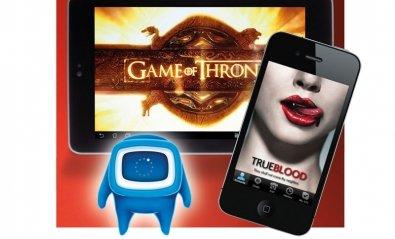 Disfruta de la TV  en tu iPad o iPhone