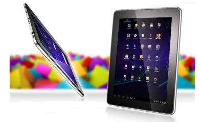 El nuevo tablet U97, se pondrá a la venta en el 2012