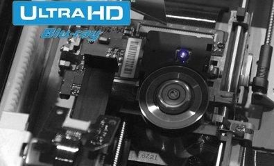 Samsung y el Ultra HD Blu-ray, ¿es posible revivir a los muertos?
