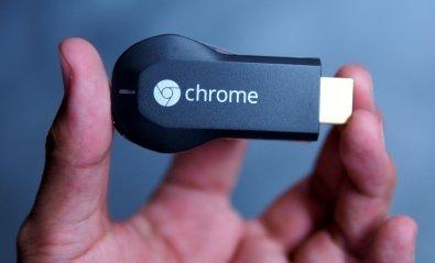 Ver enlaces torrent en streaming en Chromecast o Apple TV
