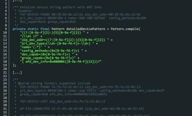 Una vulnerabilidad deniega el servicio WiFi-Direct a los Android