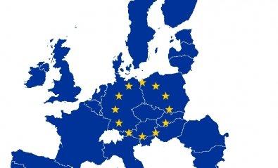 Un 21% de internautas europeos sufre restricciones P2P